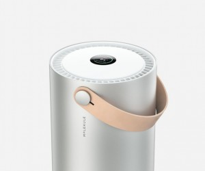 Molekule, Worlds First Molecular Air Purifier
