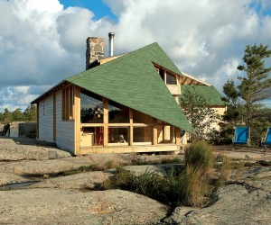 Mollys Cabin by AGATHOM