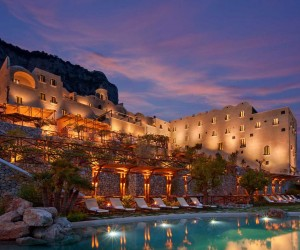 Monastero Santa Rosa Hotel, a new standard for breathtaking panoramas