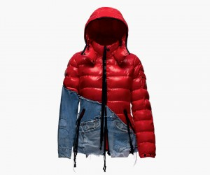 Moncler x Greg Lauren Collide Collection