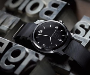 Mondaine Helvetica Watches