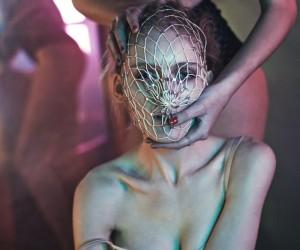 Monica Cima  Hannare Blaauboer by Nicolas Guerin