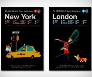 Monocle Travel Guides