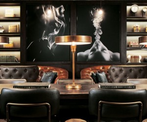 Montecristo Cigar Bar is Las Vegas Newest, Offering More Than Just Cigars