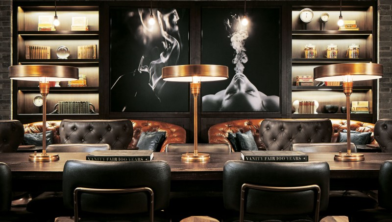 Montecristo Cigar Bar Is Las Vegas Newest Offering More