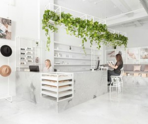 Montreals Leading Destination for Nail Art, Le Manoir, Receives a Brand-New Look  24 Shares 5 2 16 1