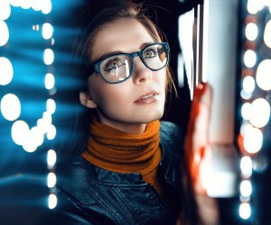 Moody and Lifestyle Portrait Photography by Jonathan David