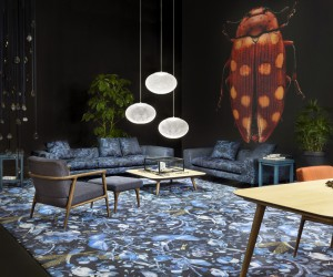 Moooi Presents A Life Extraordinary