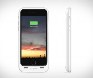 Mophie Juice Pack Air for iPhone 6