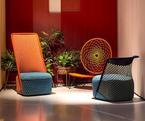 Moroso Outdoor Collection 2016