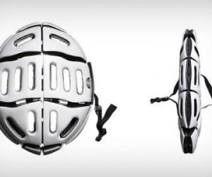 Morpherhelmet Folding Helmet