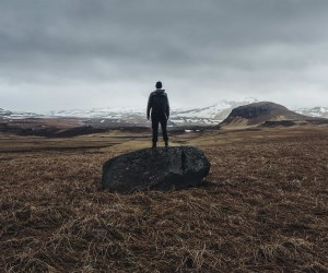 Morten Solvstrom Documented His 10-Day Trip To Iceland