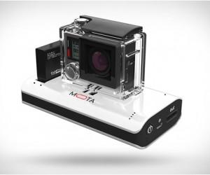 Mota | GoPro Wireless Charger
