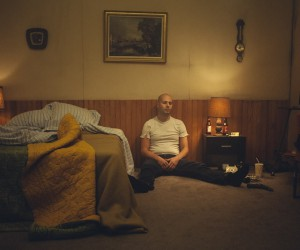 Motel Series: Cinematic and Narrative Photography by Thibault Bunoust