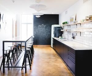 Motley Offices by Essi Kantonen