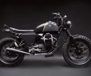 Moto Guzzi V7 | Venier Customs