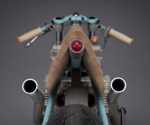 Motorbike Furniture