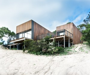 Mount Martha House by Ola Studio