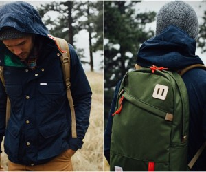 Mountain Jacket | by Topo Designs