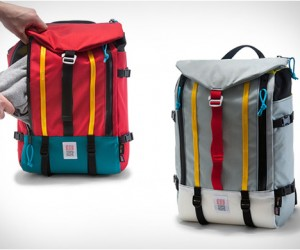 Mountain Pack | by Topo Designs
