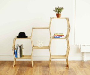 Modos |  Modular Furniture System