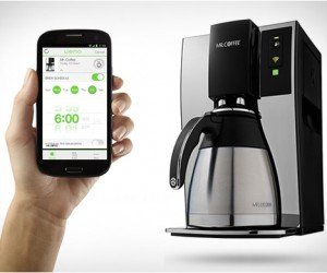 Mr Coffee | Smart Coffee Maker