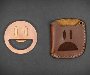 Mr Happy Bottle Opener