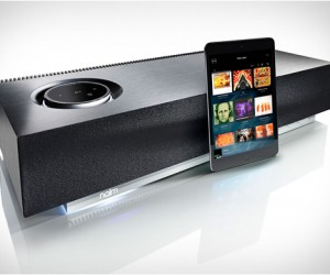 mu-so Wireless Speaker System