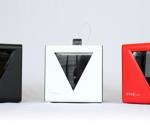 Multifunctional and Wireless FABtotum 3d Printers