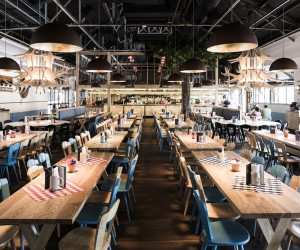 Munich Brauhaus in Melbourne by Techn Architects