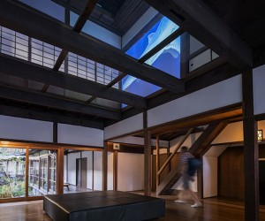 Museum House by Yuko Nagayama