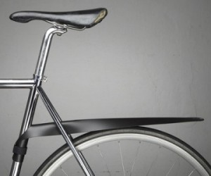 Musguard: Clever Bicycle Fender