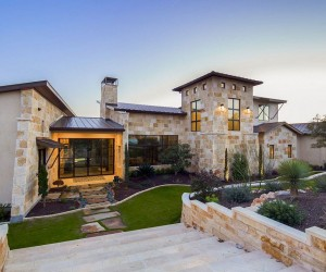 Musket Contemporary in Austin: A Blend off Rustic Beauty and Modern Finesse