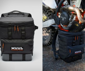 Muul Ruckbucket