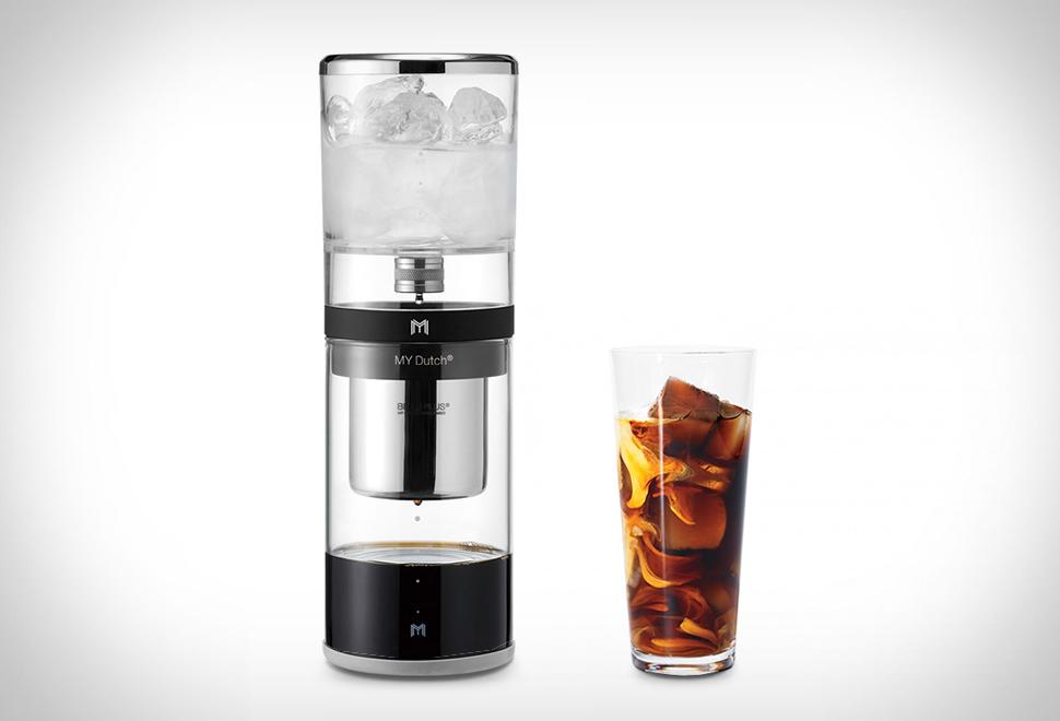 My Dutch Cold Brew Coffee Maker
