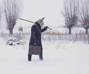 My Heart is an Animal: Surreal Photography by Katarzyna and Marcin Owczarek