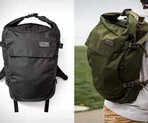 Mystery Ranch Street Zen Backpack