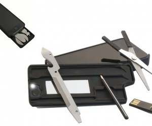 MyTask Bike iPhone Utility Case With Built-in Tools
