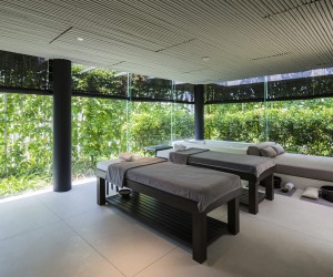 Naman Pure Spa by MIA Design Studio, Vietnam
