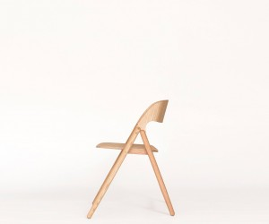 Narin Chair by David Irwin