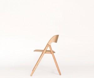 Narin Chair by David Irwin