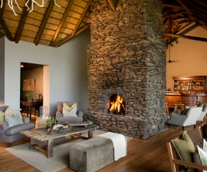 Narina Lodge, an Attractive Lodging Option in South Africa