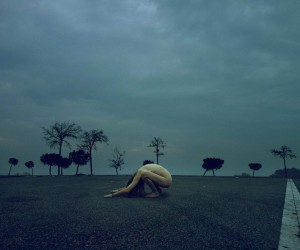 Narrative Photography by Anna Bresoli