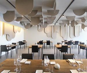 Nasturzio Restaurant in Albino, Bergamo