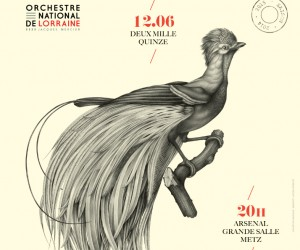 National Orchestra of Lorraine