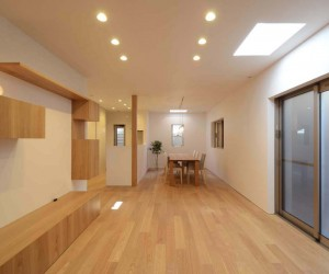 Naturally Simple by Hiroki  Tomoko Sekiguchi Architects