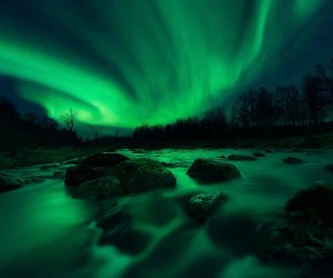 Nature Landscapes by Arild Heitmann