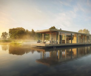 Naturecruiser Houseboat