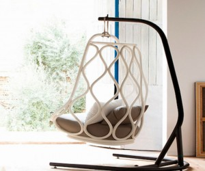 Nautica Hanging Chair by Expormim