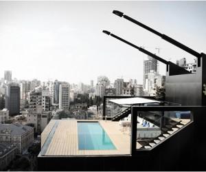 NBK Residence | by Bernard Khoury